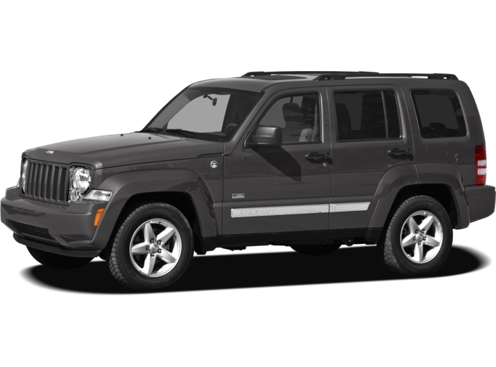 2012 Jeep Liberty Limited Providence RI