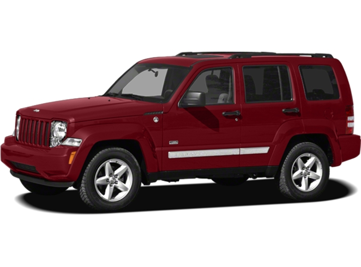 2012 Jeep Liberty Limited Elgin IL