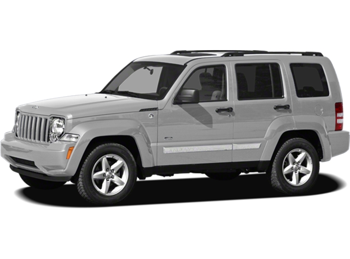 2012 Jeep Liberty 4WD 4dr Lake Elmo MN