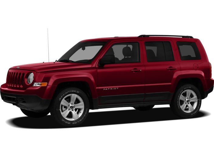 2012 Jeep Patriot Sport Franklin TN
