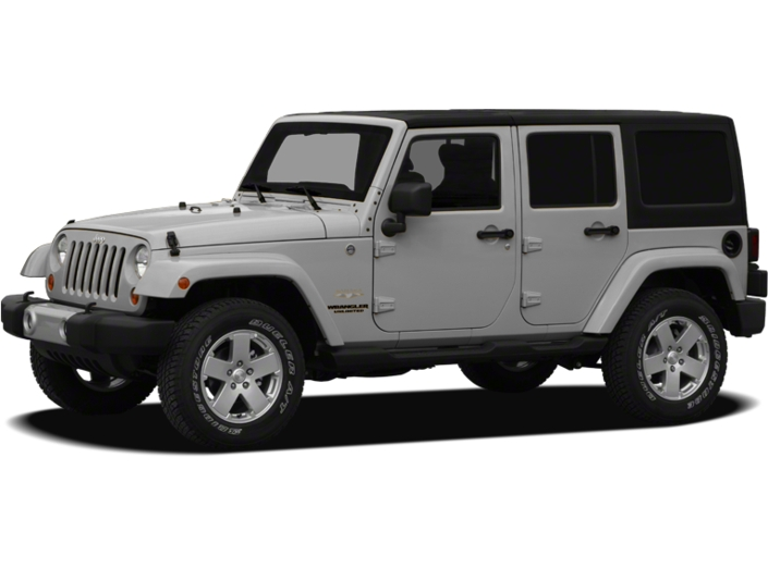 2012 Jeep Wrangler Unlimited  Providence RI