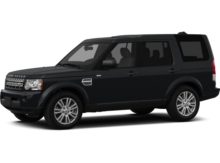 2012 Land Rover LR4 HSE Franklin TN