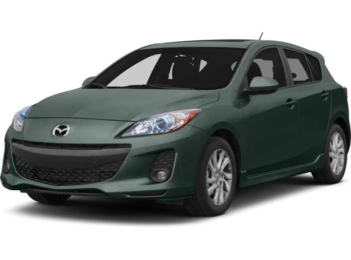 2012 Mazda Mazda3 i Touring Gladstone OR