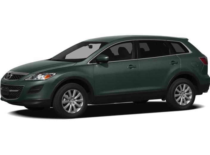 2012 Mazda CX-9 Touring Franklin TN