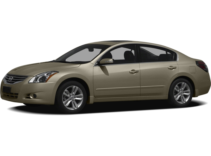 2012 Nissan Altima 2.5 S Franklin TN