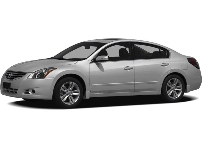 2012 Nissan Altima 2.5 S Bay Shore NY