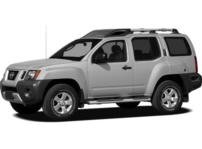 2012 Nissan Xterra PRO Brunswick ME