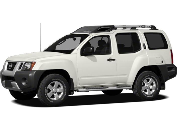 2012 Nissan Xterra 4WD 4dr Auto Pro-4X Lake Elmo MN