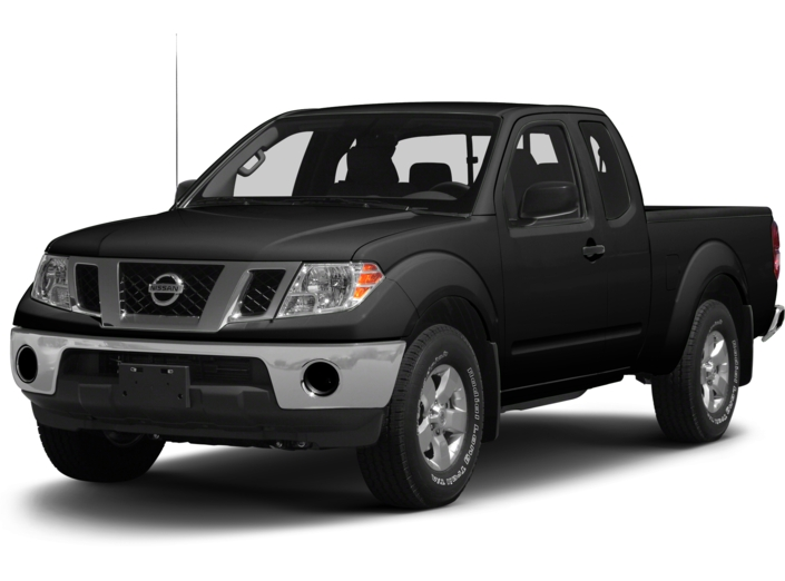 2012 Nissan Frontier 4WD King Cab Providence RI