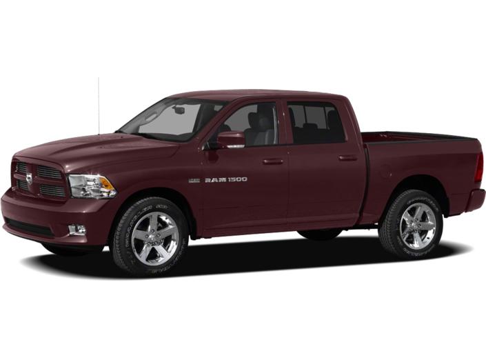 2012 Ram 1500 4WD Crew Cab 140.5 Laramie St. Paul MN