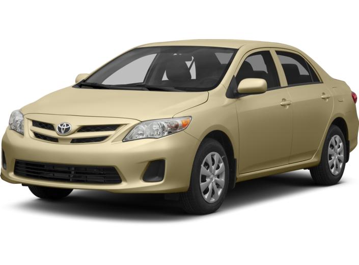 2012 Toyota Corolla L Bay Shore NY