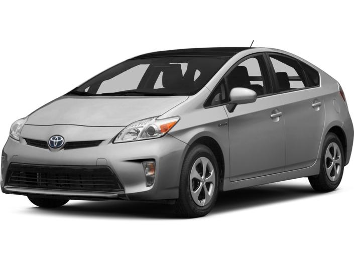 2015 Toyota Prius Three Providence RI