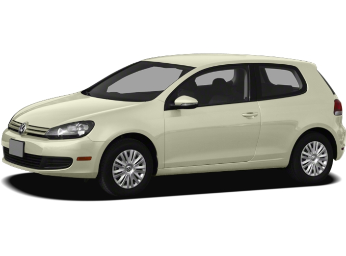 2012 Volkswagen Golf 2.5L Seattle WA