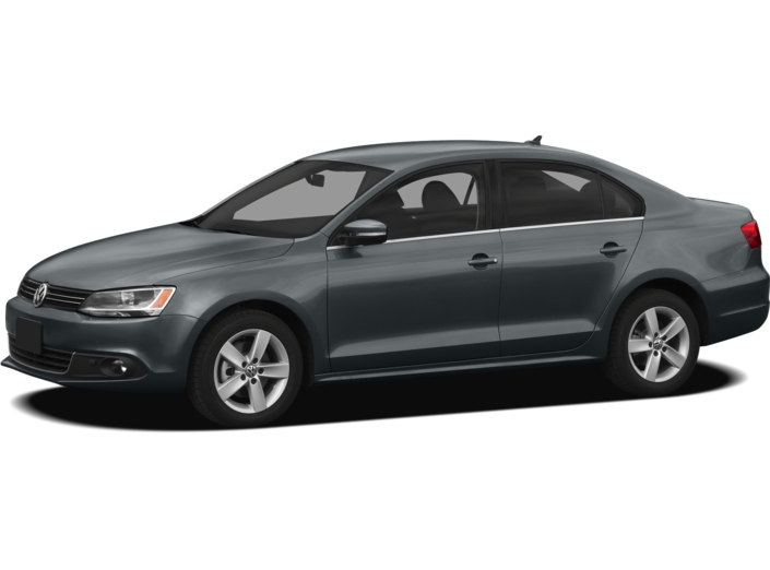 2012 Volkswagen Jetta 2.0L Base Franklin TN