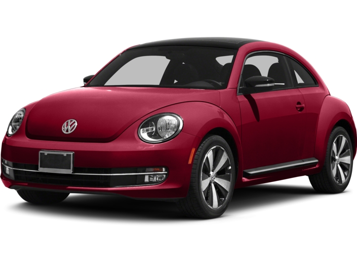 2014 Volkswagen Beetle Coupe 2dr Man 2.0L TDI Lake Elmo MN