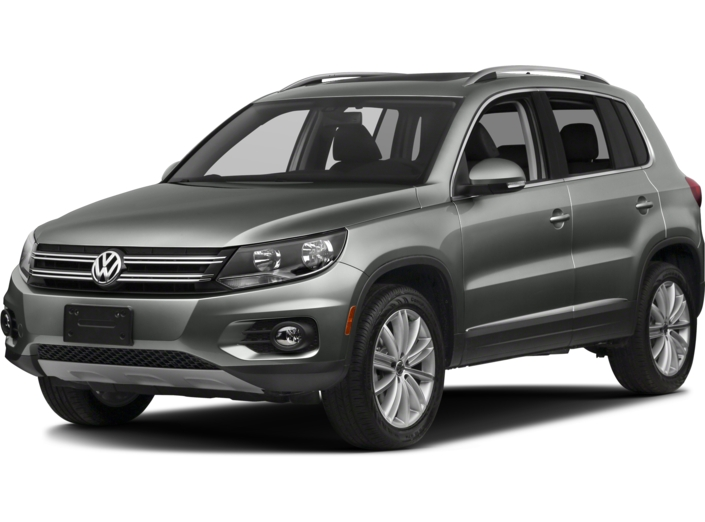 2018 Volkswagen Tiguan Limited  Pompton Plains NJ