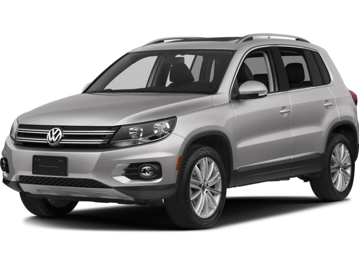 2018 Volkswagen Tiguan Limited 2.0T 4Motion Gladstone OR