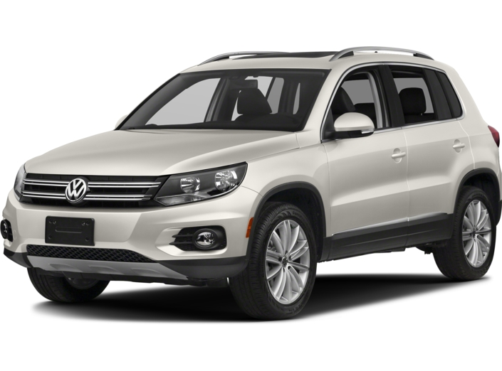 2012 Volkswagen Tiguan 2WD 4dr Auto Providence RI
