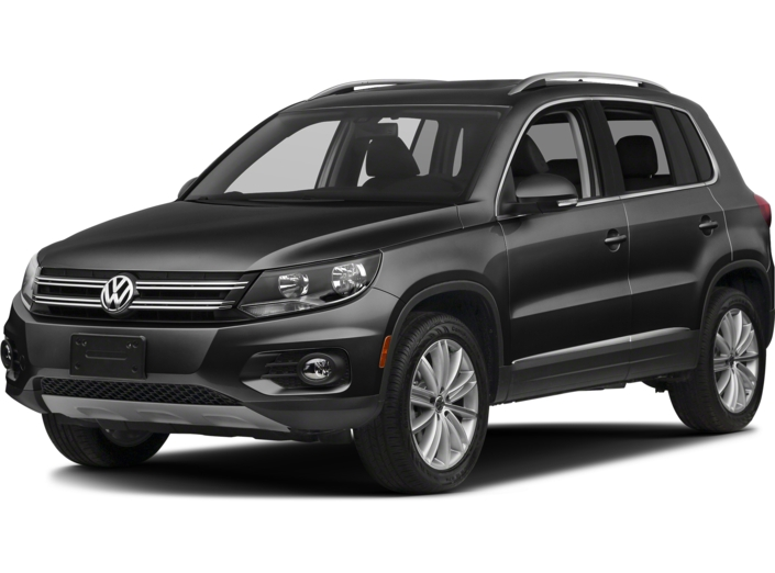2012 Volkswagen Tiguan  White Plains NY