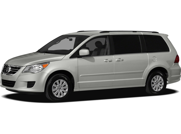 2012 Volkswagen Routan SE Franklin TN