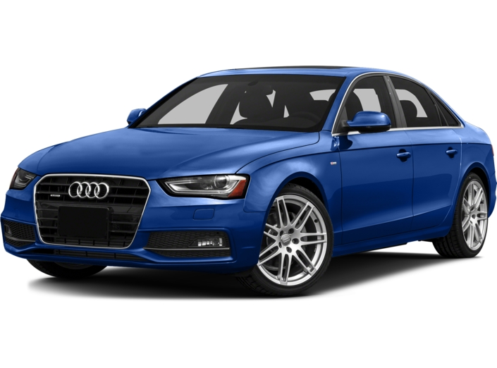 2016 Audi A4 2.0T Premium Plus Seattle WA