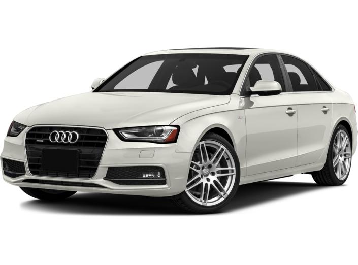 2015 Audi A4 Premium Providence RI
