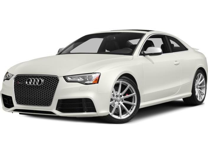 2013 Audi RS 5 4.2 Merriam KS