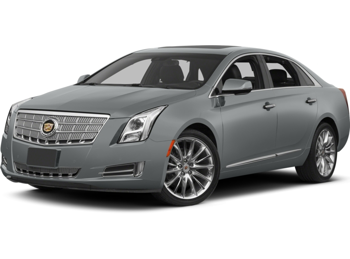 2013 Cadillac XTS Luxury Providence RI