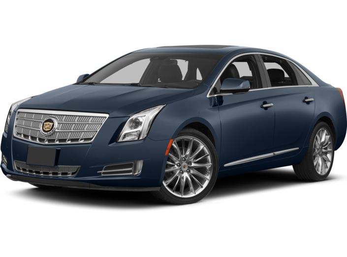 2013 Cadillac XTS Base Kansas City MO