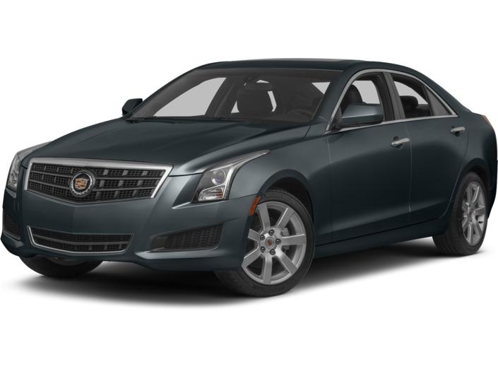 2013 Cadillac ATS 3.6L Premium Merriam KS