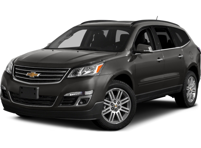 2015 Chevrolet Traverse 2LT Franklin TN