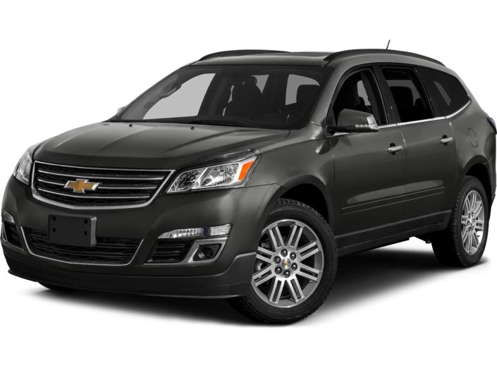 2015 Chevrolet Traverse LS Elgin IL