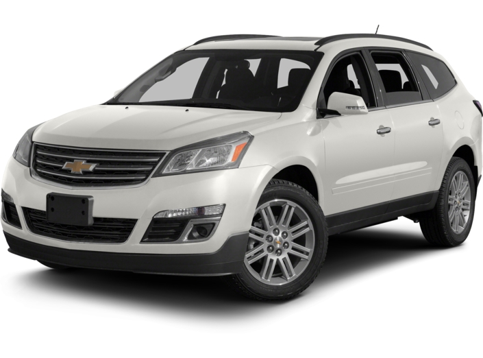 2013 Chevrolet Traverse AWD 4dr LT w/2LT St. Paul MN
