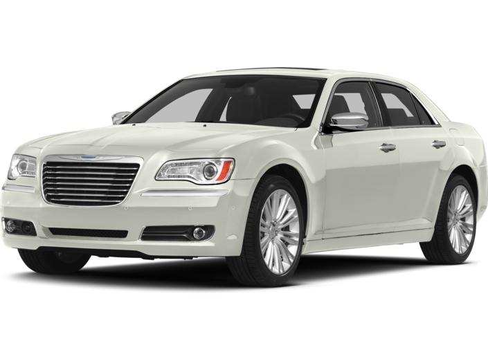 2013 Chrysler 300 4dr Sdn AWD St. Paul MN