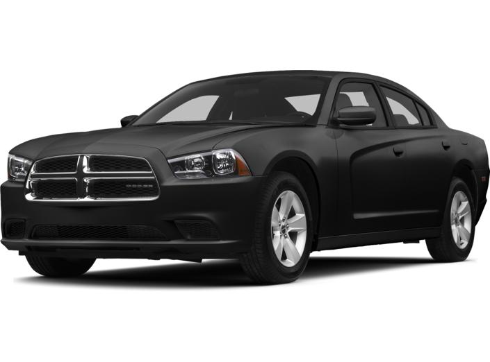 2013 Dodge Charger 4dr Sdn SE RWD Lake Elmo MN