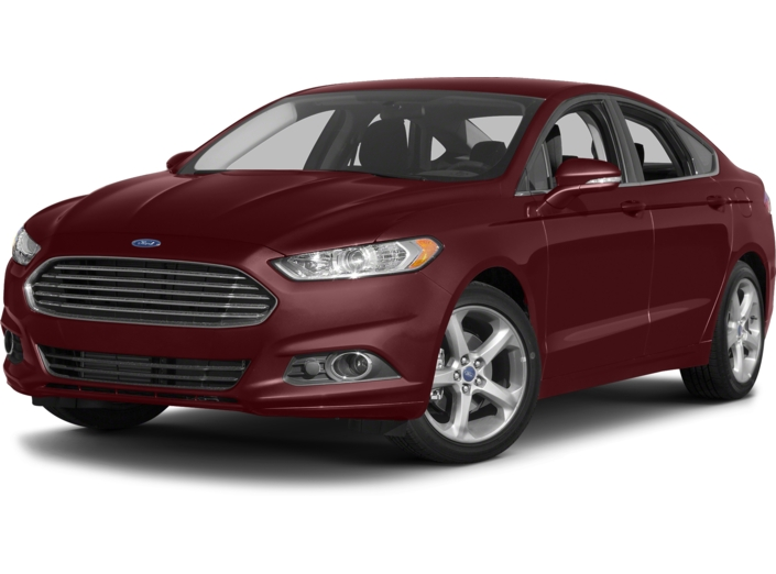 2013 Ford Fusion 4dr Sdn SE FWD Stillwater MN