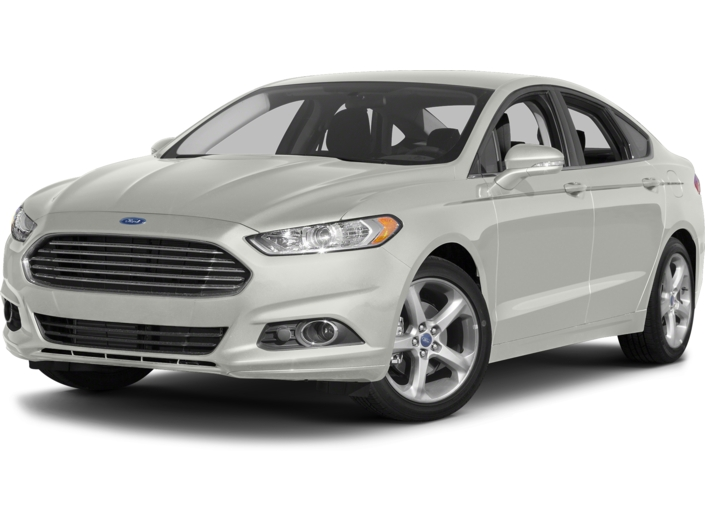 2014 Ford Fusion SE City of Industry CA