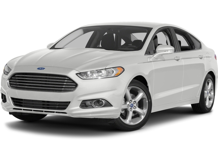 2015 Ford Fusion 4dr Sdn SE FWD Providence RI