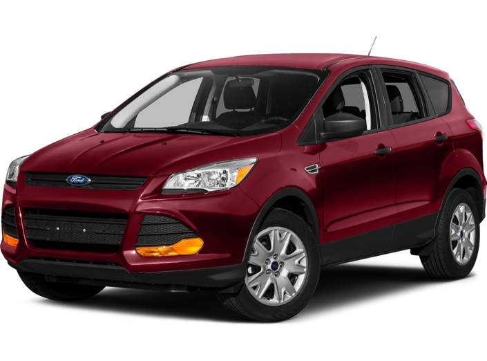 2014 Ford Escape 4WD 4dr Titanium Lake Elmo MN