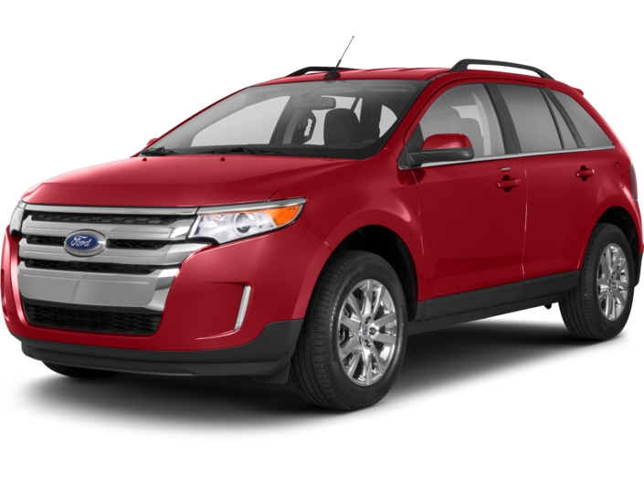 2013 Ford Edge Limited Franklin TN