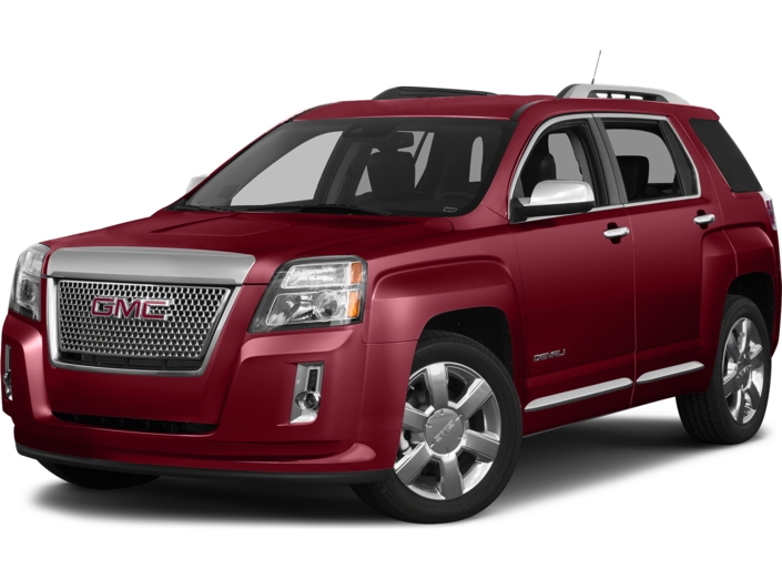 2015 GMC Terrain Denali Merriam KS