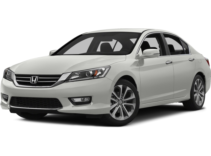 2014 Honda Accord  Spartanburg SC