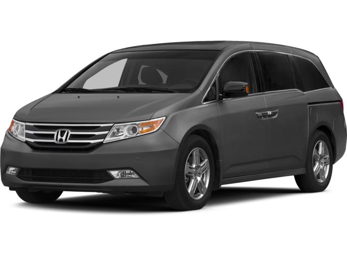 2013 Honda Odyssey EX-L Elgin IL