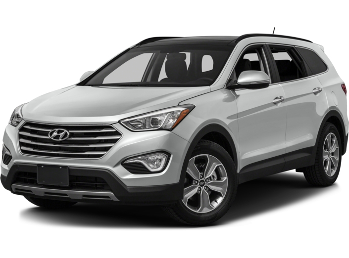 2015 Hyundai Santa Fe Limited Franklin TN