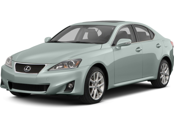 2013 Lexus IS 250 City of Industry CA