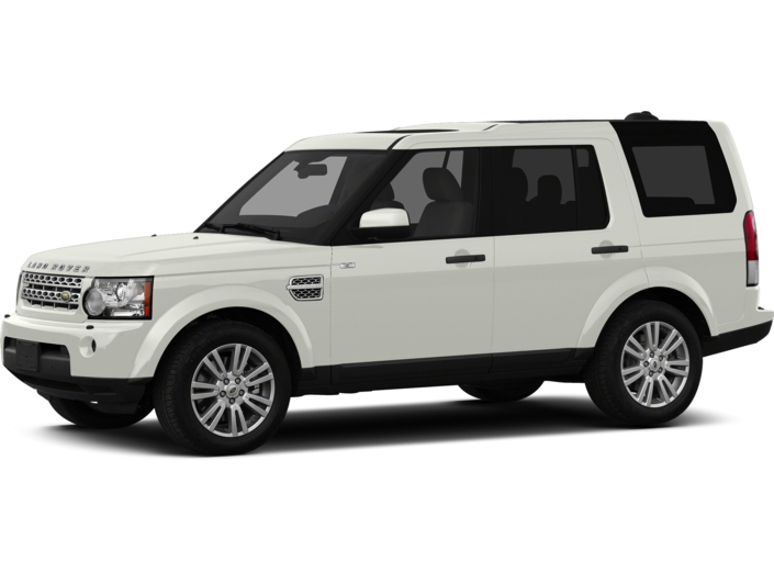 2013 Land Rover LR4 HSE Merriam KS