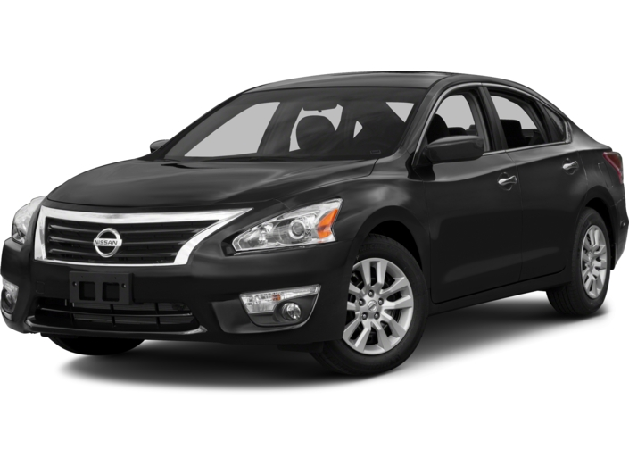 2014 Nissan Altima 4dr Sdn I4 2.5 Conroe TX