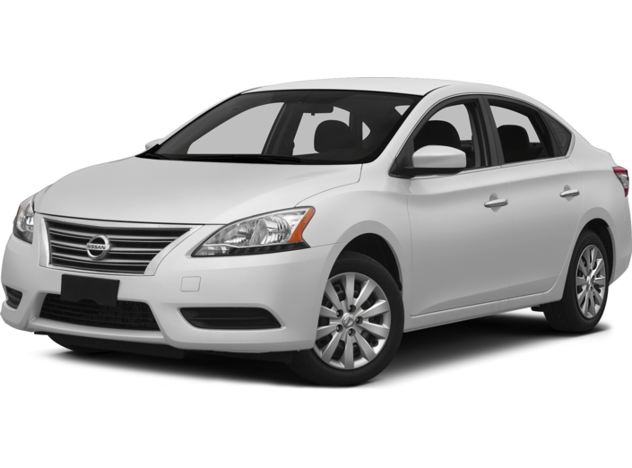 2015 Nissan Sentra SV McMinnville OR
