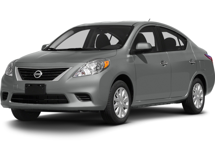 2013 Nissan Versa 1.6 SV The Woodlands TX