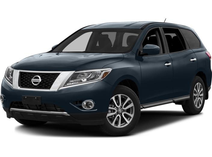 2013 Nissan Pathfinder 2WD 4dr Conroe TX